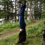 yoga- jeff bow river
