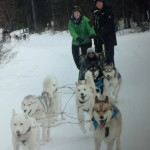 Dogsled Retreat 2016